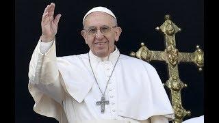 পোপ ফ্রান্সিস ঢাকা আসছেন নভেম্বরে / Pope Francis is coming to Dhaka in November