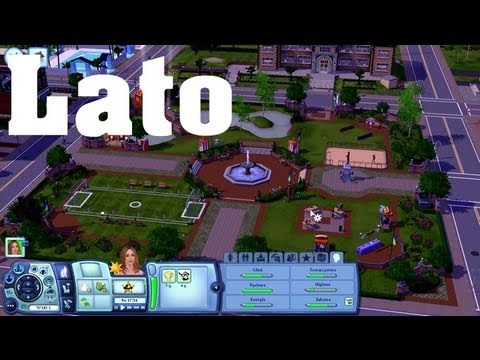Xxx Mp4 First Look The Sims 3 Cztery Pory Roku Cz 2 Pogrywamy Z Latem 3gp Sex