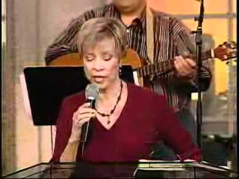 My Desire by Kelly Warren at Tornoto Airport Christian Fellowship with Carol Arnott