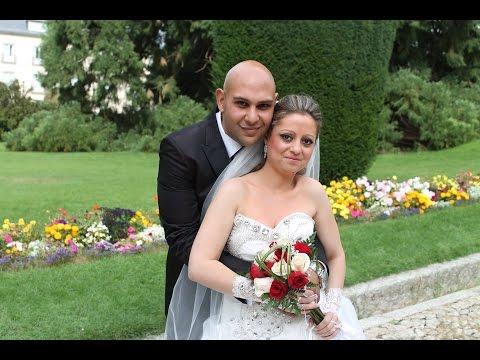 Svatbata na Maria y Georgi 17.09.2016 Cuellar