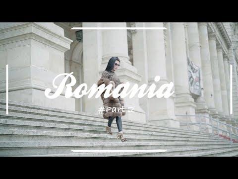 ROMANIA PART 2 ulalllaaa