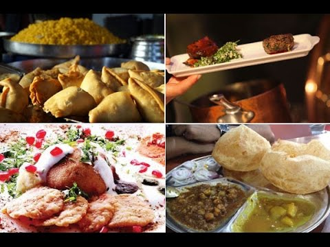Indian Food is Loaded With Trans Fat - Food Report