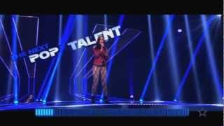Auditie Nikky | The Next Pop Talent | Aflevering 5