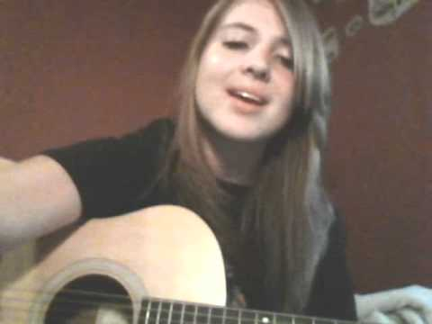Goodbye Miley Cyrus Cover