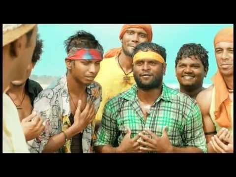 7UP Dance On - Fishermen (Kannada)