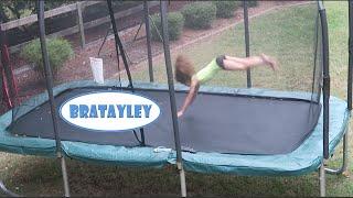 Hayley's New Skill (WK 247.7) | Bratayley
