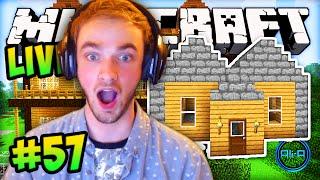 MINECRAFT (How To Minecraft) - w/ Ali-A #57 -