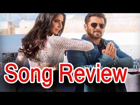Xxx Mp4 Swag Se Swagat Song Review Salman Khan Katrina Kaif Pbh News 3gp Sex