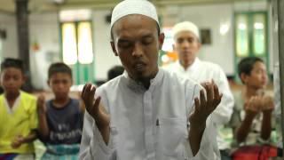 Alif Semua Pasti Dipertanyakan
