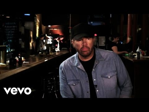Toby Keith - Hope On The Rocks (Behind The Scenes)