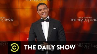 The 2016 Year in Review: The Daily Show