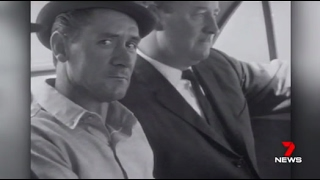 Last man hanged in Australia: Ronald Ryan was executed 50 years ago today