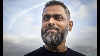 MOAZZAM BEGG - ASK HIM ANYTHING | LONDON REAL