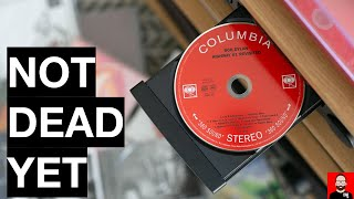 NOT DEAD YET: CD playback w/ Hegel, PS Audio and Pro-Ject