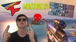 I Joined (Overwatch) FaZe Clan.