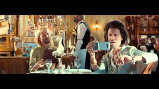 LG G5 With Jason Statham Commercial