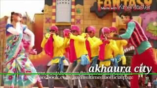 bangla new DVD HD PC video song_akhaura city