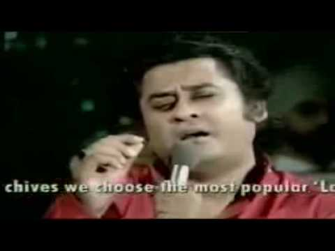 Kishore Best Live Performance with Best Picture Quality 2