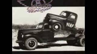06 Dulcimer stomp The other side Aerosmith Pump