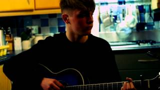 Sam Sparrow - Black and Gold (Acoustic cover)