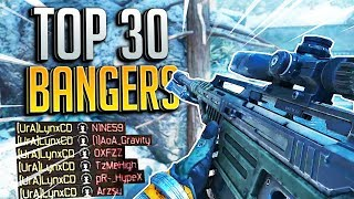 6 ONSCREEN HEADSHOT FEED!!! (BEST CLIP EVER HIT) - TOP 30 BANGERS #77