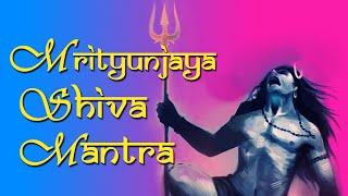 quotMrityunjaya Stotramquot - Mrityunjaya Shiva Mantra - Sacred Chants of Shiva - Shiva Stotram Powerful