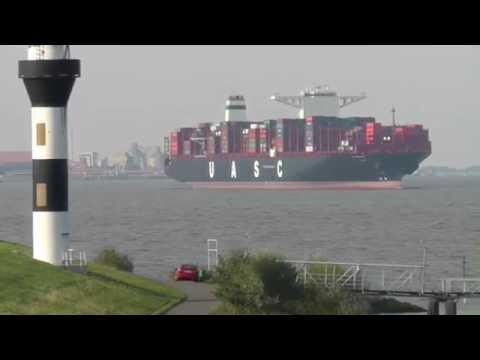 Xxx Mp4 Big Containership Al Muraykh UASC 3gp Sex
