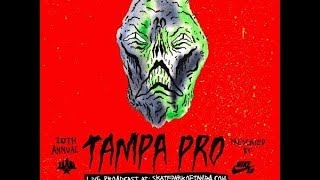 TAMPA PRO 2014 - Final ( Complete )