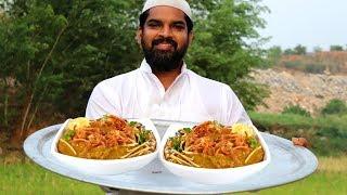 Mutton Haleem || Easy home made Mutton Haleem for kids || Nawabs kitchen