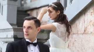Wedding trailer - Tinu & Sabine   (Cover Colbie Caillat - I Do)