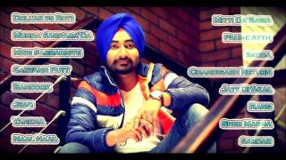 Best of Ranjit Bawa | Audio Jukebox | Latest Punjabi Songs Collection