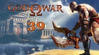 Let's Play God of War #39 [Deutsch/HD] - Wo gehts lang ?