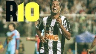 Ronaldinho Gaúcho Ressurge 2012 ● Atletico Mineiro  ||HD||