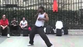Street Dance In Paris   Free Funny Videos Download.mp4
