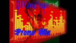 DJ Cool Head Promo Mix