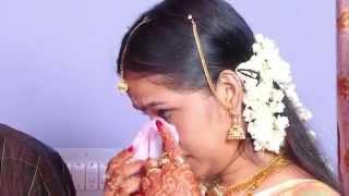 Renish & Liji - Wedding Highlights - Hibas Studio