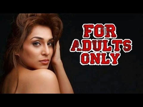 Andria D Souza s Upcoming Movie FOR ADULT ONLY