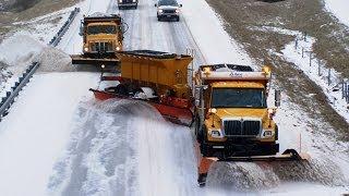 Sudbury to benefit from new tow plow - Sudbury News
