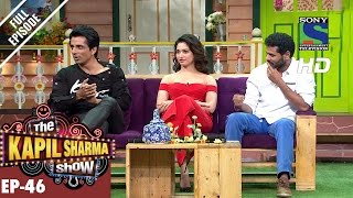 The Kapil Sharma Show -दी कपिल शर्मा शो-Ep-46-Team Tutak Tutak Tutiya in Kapil's Show–25th Sep 2016