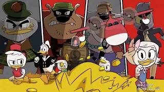 DuckTales(2017) Intro with Original Theme
