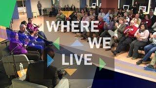 Where We Live: Teachers Talk Education Reform