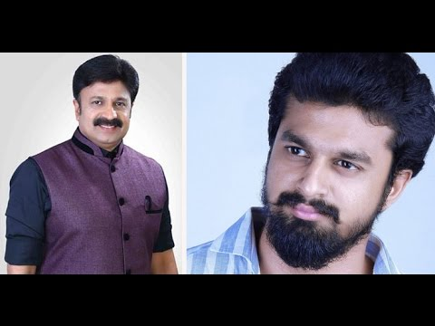 Actor Siddique's son as Mammootty's son | Hot Malayalam News