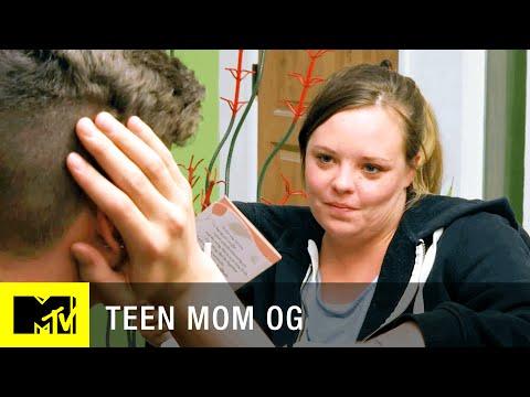 Xxx Mp4 Tyler S Touching Note To His Wife Official Sneak Peek Teen Mom Season 6 MTV 3gp Sex