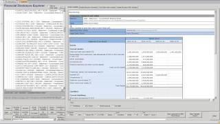 Accountant Tool for Using SEC Public Company Filings