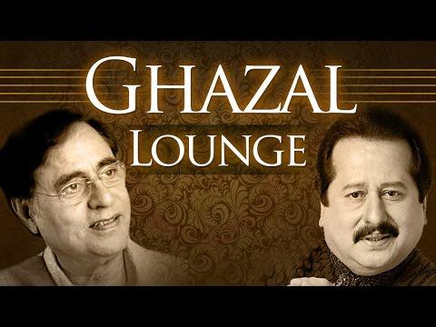 Best of Ghazals video JUKEBOX - Jagjit Singh - Ghulam Ali - Pankaj Udhas - Top 10 Ghazals
