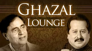 Best of Ghazals video JUKEBOX - Jagjit Singh - Ghulam Ali - Pankaj Udhas - Top 10 Ghazals