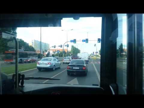 MPK Rzeszów - linia 19, Mercedes-Benz O530 Citaro FL CNG #843