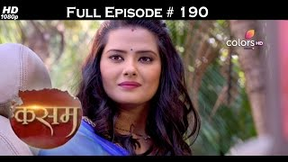 Kasam - 24th November 2016 - कसम - Full Episode (HD)