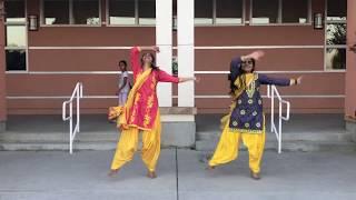 Gedha Dance Cover