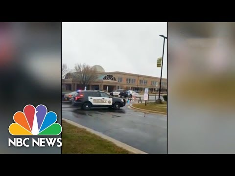 Xxx Mp4 Maryland School Shooting Causes Multiple Injuries NBC News 3gp Sex